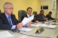 Após recesso Câmara realiza primeira sessão ordinária do ano de 2.015