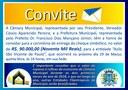 Asilo São Vicente de Paulo receberá R$ 90 mil