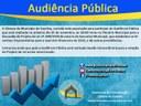 Audiência Pública LDO 2019