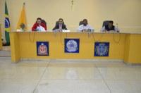 Câmara realiza a 47ª Sessão Ordinaria, discute e aprova projetos de relevância para o Município.
