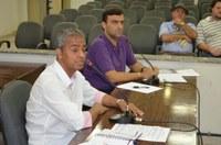 Câmara realiza Audiência Pública com Secretário de Desenvolvimento Humano e Secretário do Trabalho