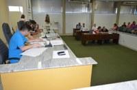 Câmara realiza Audiência Pública Municipal discute e vota o Orçamento para o exercício financeiro de 2.015