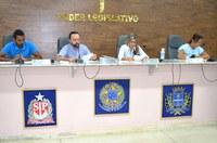 Câmara realiza Audiência Pública para discussão do Plano Diretor de Macrodrenagem Urbana e em seguida realiza a 24ª Sessão Ordinária
