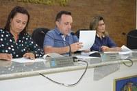 Câmara realiza Audiência Pública para tratar sobre o Plano Municipal de Turismo e na sequência faz Sessão Extraordinária