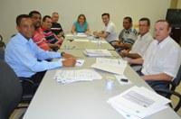 Câmara realiza sessões extraordinárias, discute e aprova projetos importantes ao município