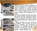 Prefeitura atende solicitação da vereadora Magna Fiscal e tapa buracos na Rua Antônio Faria, na COHAB II