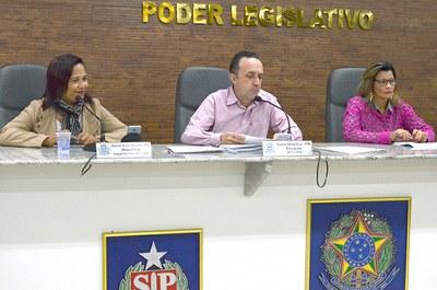 Realizada a 28ª. Sessão Ordinária da Câmara Municipal de Guariba
