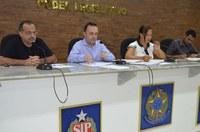 Realizada a 40ª. Sessão Ordinária da Câmara Municipal de Guariba