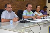 Realizada a 41ª. Sessão Ordinária da Câmara de Guariba