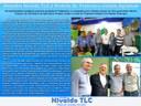 Vereador Nivaldo TLC e Prefeito Dr. Francisco visitam Agrishow