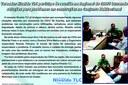 Vereador Nivaldo TLC participa de reunião na Regional do CDHU buscando soluções para problemas em construções no Conjunto Habitacional