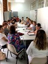 Vereadores Marcia Alves e Nivaldo TLC participam de Reunião do Conselho Municipal de Saúde