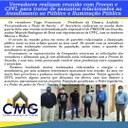 Vereadores realizam reunião com Procon e CPFL para tratar de assuntos relacionados ao Atendimento ao Público e Iluminação Pública